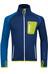 Ortovox M's Fleece Jacket Strong Blue